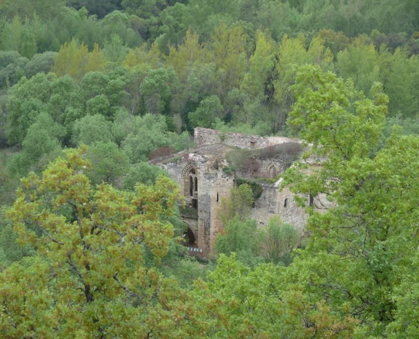 Monasterio Cisterciense de Bonaval