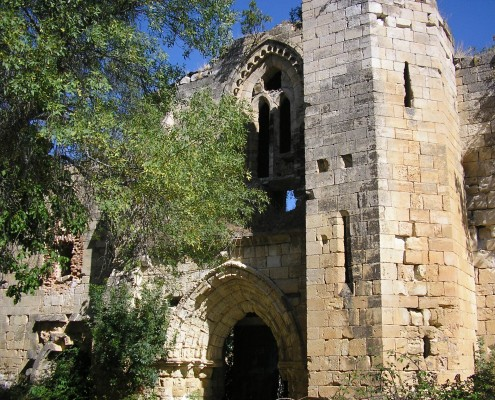 Monasterio de Bonaval